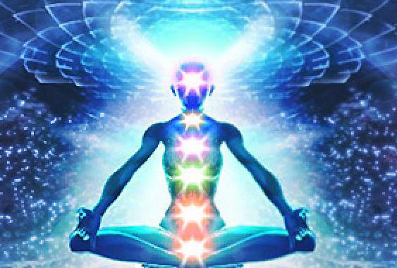 Kundalini Awakening   The Soul Heals